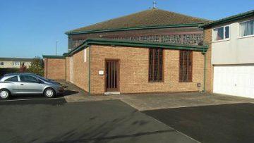Middlesbrough (Ormesby) – St Gabriel