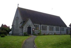 Eastbourne (Polegate) – St George