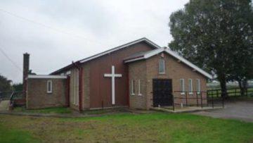 Rainworth – St George (chapel-of-ease)