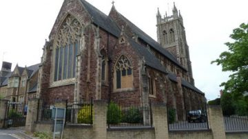 Taunton – St George