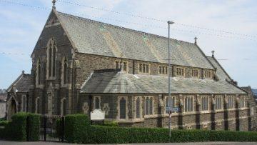 Bristol (Knowle) – St Gerard Majella
