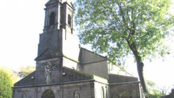 Chorley (Weld Bank) – St Gregory