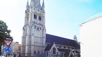 Cheltenham – St Gregory the Great