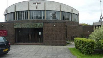 Ruislip (South) – St Gregory the Great