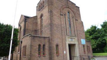 Chadderton – St Herbert