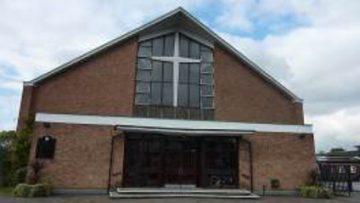 Stretford – St Hugh of Lincoln