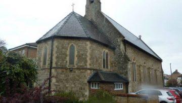 Sunbury-on-Thames – St Ignatius of Loyola