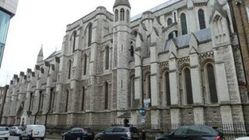 Spanish Place – St James