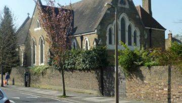 Twickenham – St James