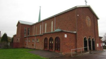 Borehamwood North – St John Fisher and St Thomas More