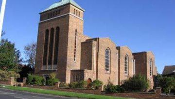 Blackpool – St John Vianney
