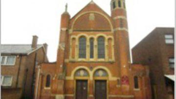 Birmingham (Balsall Heath) – SS John and Martin