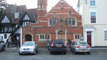 Beverley – St John of Beverley