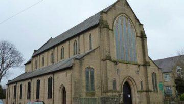 Burnley – St John the Baptist