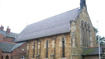 Easingwold – St John the Evangelist