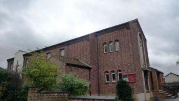 Nottingham (Stapleford) – St John the Evangelist (chapel-of-ease)