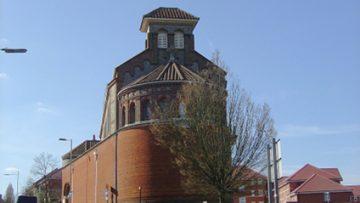 Aldershot – St Joseph