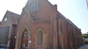 Aylesbury – St Joseph