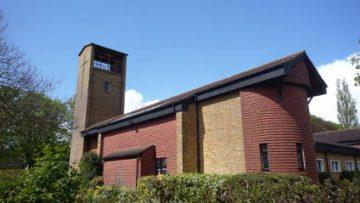 Stevenage (Bedwell) – St Joseph