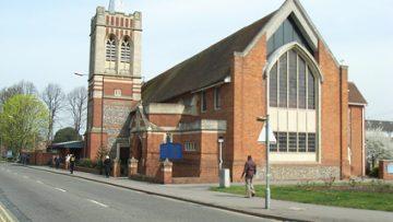 Maidenhead – St Joseph