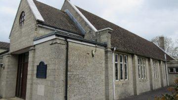 Wroughton – St Joseph