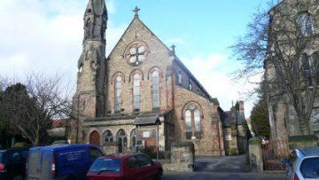 Richmond – St Joseph and St Francis Xavier