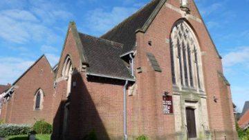 Birmingham (Kings Norton) – St Joseph and St Helen
