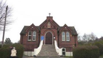 Burton-on-Trent – St Joseph the Worker (Chapel of Ease)
