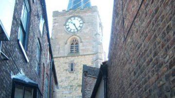 Malton – St Leonard and St Mary