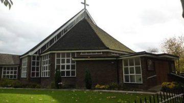 Grahame Park – St Margaret Clitherow