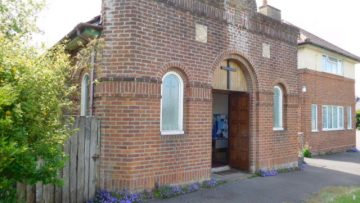 Coleford  – St Margaret Mary