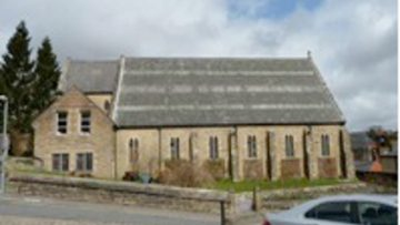 Bacup – St Mary