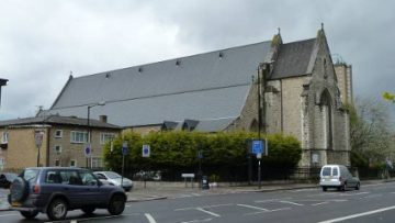 Commercial Road – St Mary and St Michael
