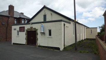 Easington Lane – St Mary