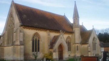 East Hendred – St Mary