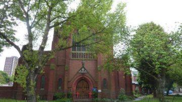 Eccles – St Mary