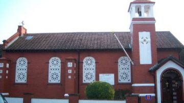 Filey – St Mary