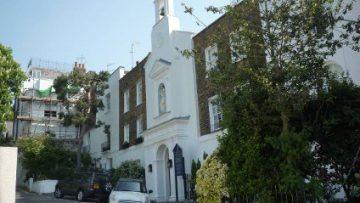 Hampstead – St Mary