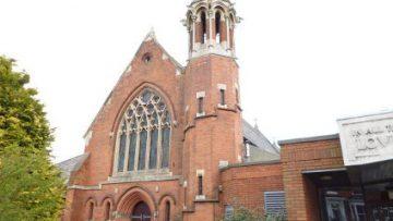 Birmingham (Harborne) – St Mary