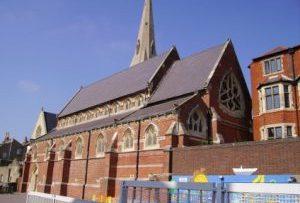 Brighton – St Mary Magdalen