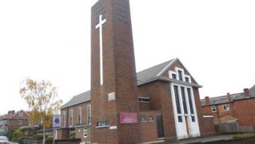 Willesden Green – St Mary Magdalen