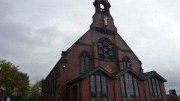 Stockport (Heaton Norris) – St Mary