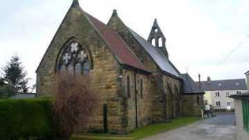 Bedale – St Mary and St Joseph
