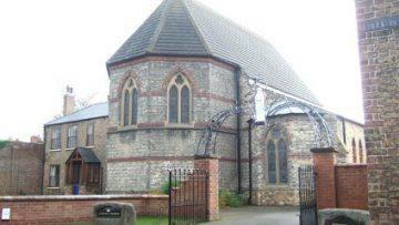 Pocklington – St Mary and St Joseph