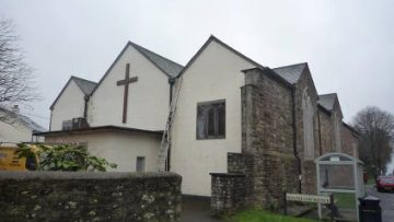 Bodmin – St Mary and St Petroe