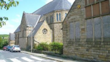 Batley – St Mary of the Angels