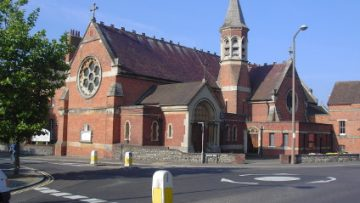 Worthing – St Mary of the Angels