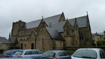 Burnley – St Mary of the Assumption