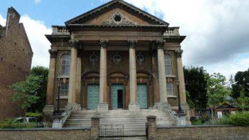 Tollington Park – St Mellitus