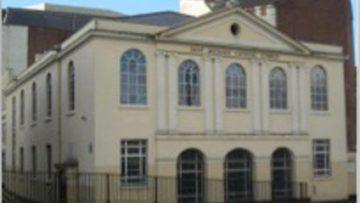Birmingham (Moor Street) – St Michael
